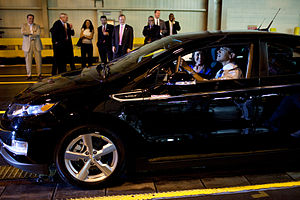 President Barack Obama, with Assembly Manager ...