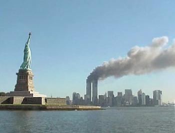 September 11, 2001 attacks in New York City: V...