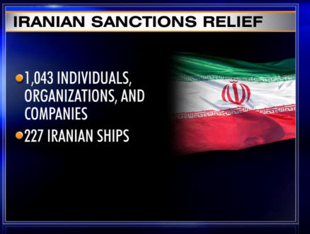 IranianSanctionsRelief