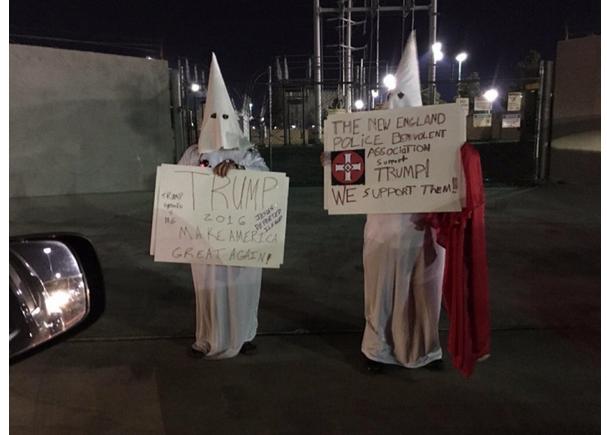 KKKTrump