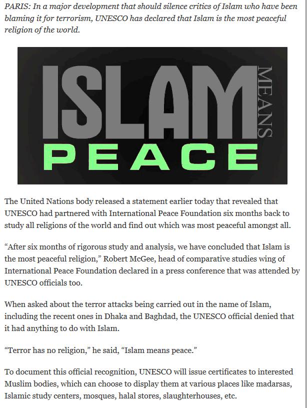 IslamPeaceA