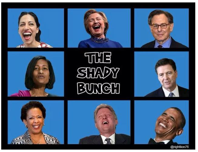 TheShadyBunch