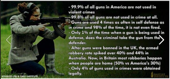 GunStatistics