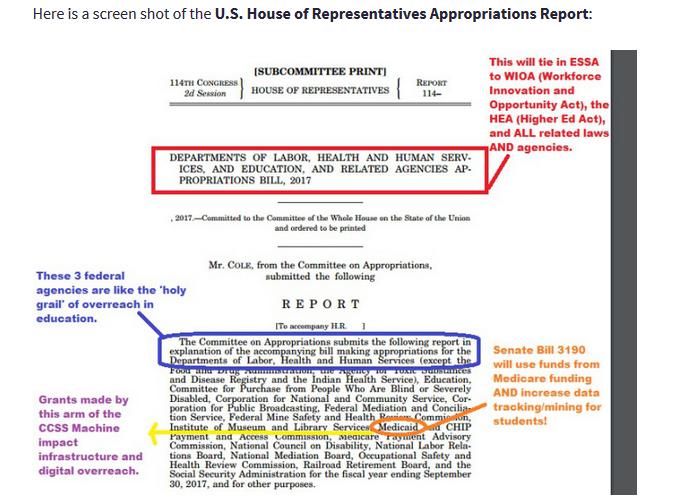 commoncoreushouse-appropriations